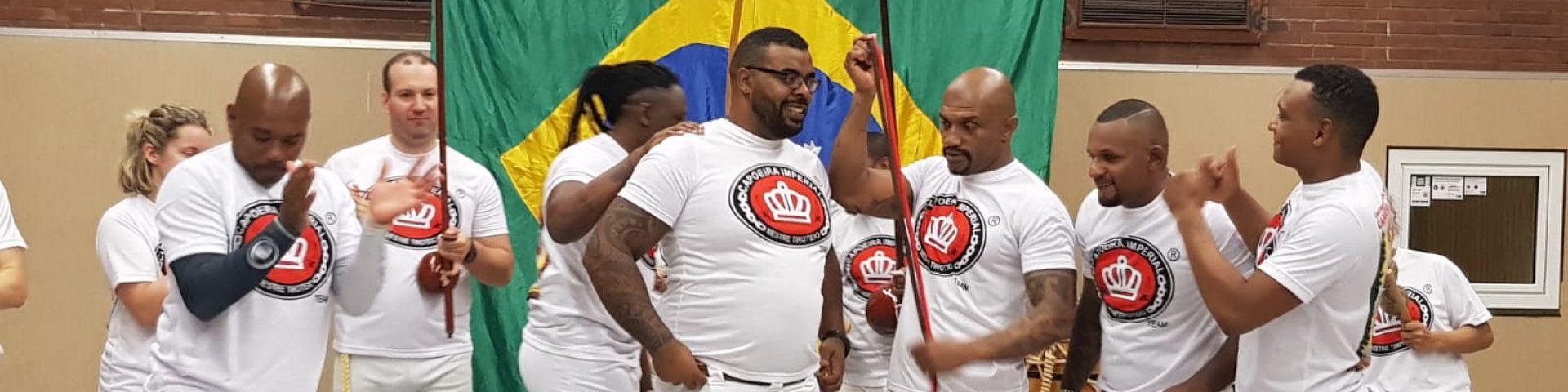 Capoeira Imperial